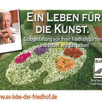 Grabgestaltung Essen, Friedhofsgärtner, Böhmer Friedhof Neugestaltung